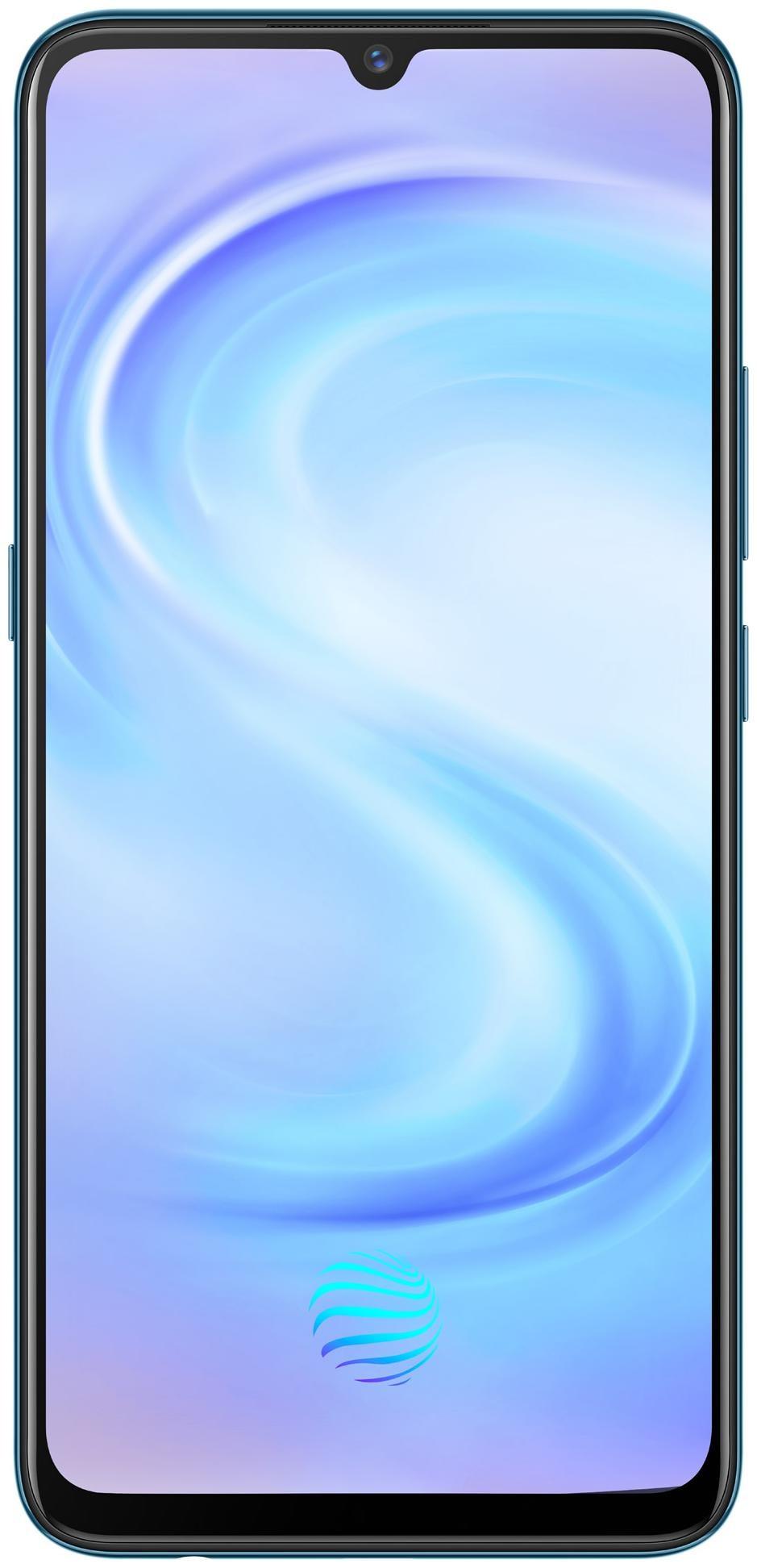 Vivo S1 6 GB 64 GB Skyline Blue