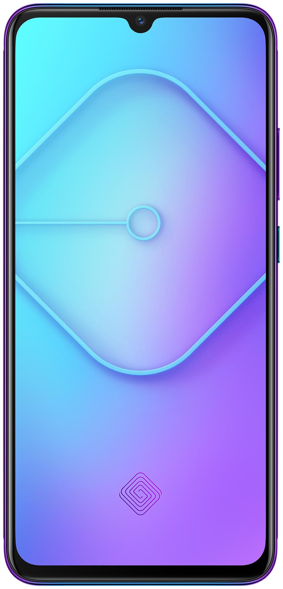 Vivo S1 Pro 8 GB 128 GB Dreamy White