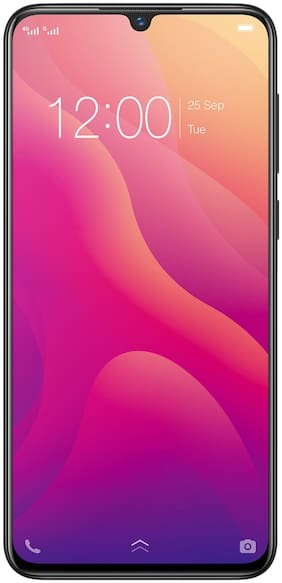 Vivo V11 64 GB (Starry Night Black)