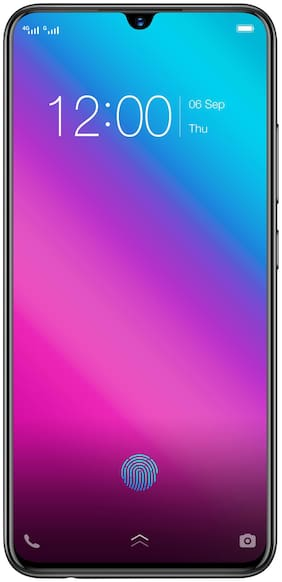 Vivo V11 Pro 64 GB (Starry Night)