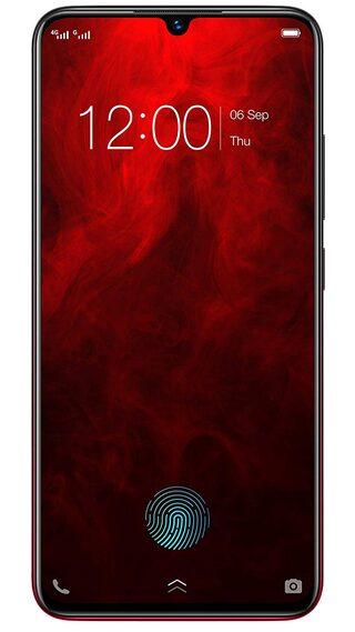 Vivo V11 Pro 64 GB Supernova Red