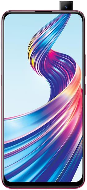 Vivo V15 6 GB 64 GB Glamour Red