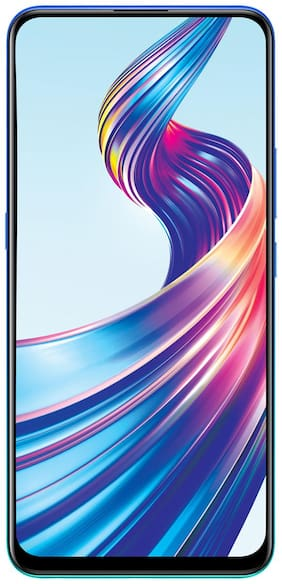Vivo V15 6 GB 64 GB Aqua Blue