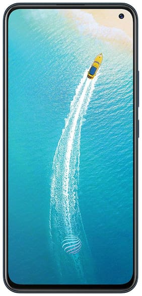 Vivo V17 8 GB 128 GB Midnight Ocean
