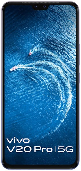 Vivo V20 Pro 8 GB 128 GB Sunset Melody