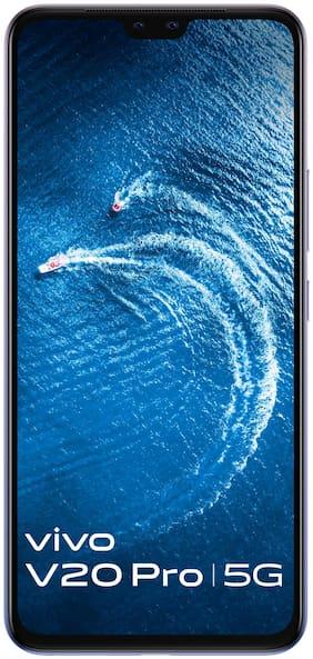 Vivo V20 Pro 8 GB 128 GB Sunset Melody
