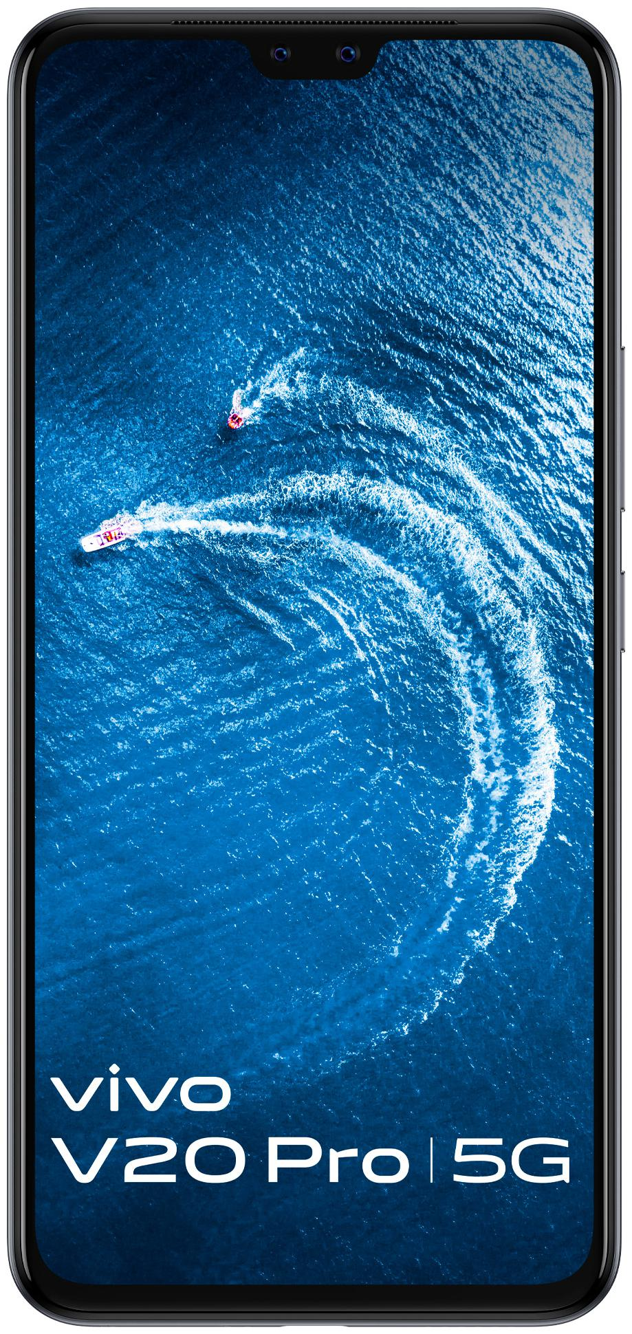 Vivo V20 Pro 8 GB 128 GB Midnight Jazz