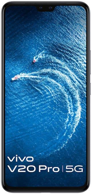 Vivo V20 Pro 8 GB 128 GB Midnight Jazz