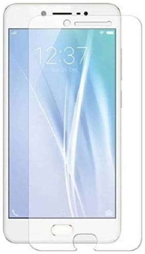 Vivo V5s Premium Quality Tempered Glass