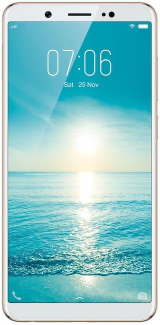Vivo V7 32 GB Gold