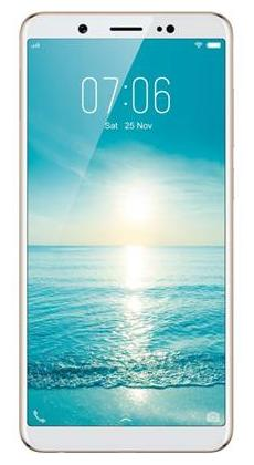 Vivo V7 32 Gb Gold