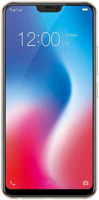 Vivo V9 4GB 64GB Gold