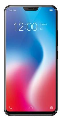 Vivo V9 64 GB Black