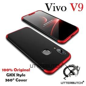 Vivo V9 Case Original GKK Cover