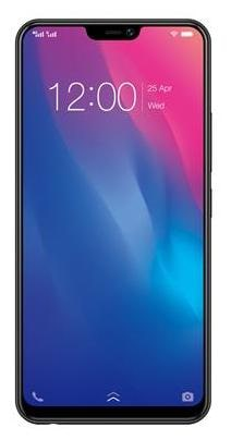 Vivo V9 Youth  32 GB  Black
