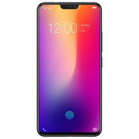 Vivo X21 128 GB Black