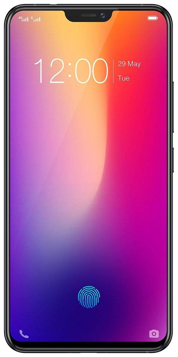 Vivo X21 Duos 128GB 6GB 6.2 inch Dual Cam(12MP+5MP) and 12MP