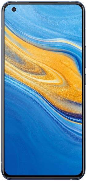 Vivo X50 8 GB 256 GB Frost Blue