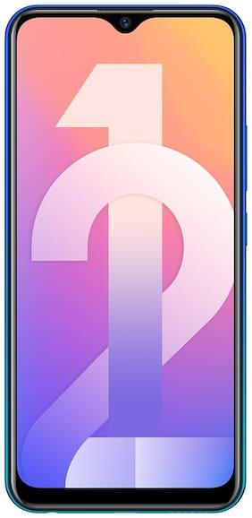 Vivo Y12 4 GB 32 GB Aqua Blue