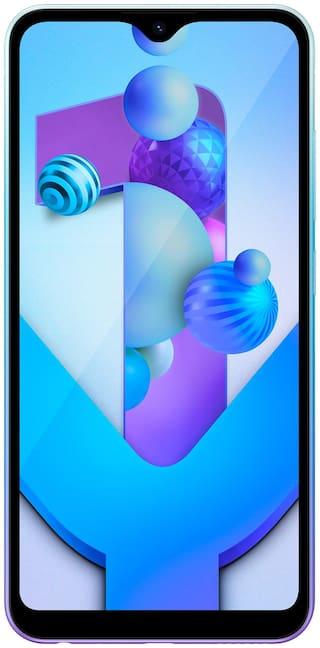 ViVO Y1s 3 GB 32 GB Aurora Blue