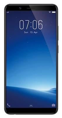 Vivo Y71 16 GB Matte Black