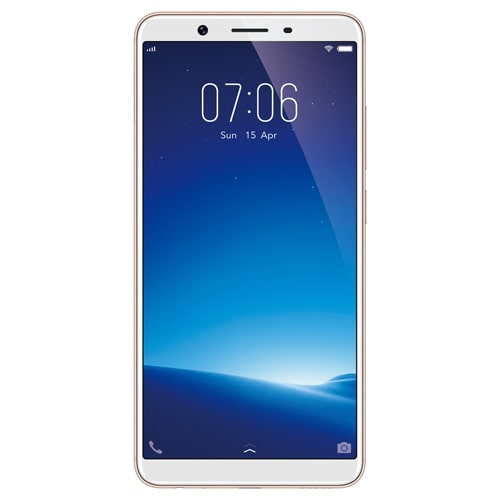 Vivo Y71i 16 GB Gold