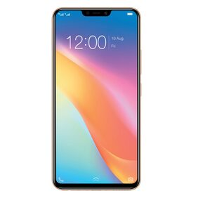 Vivo Y81 32 GB Gold