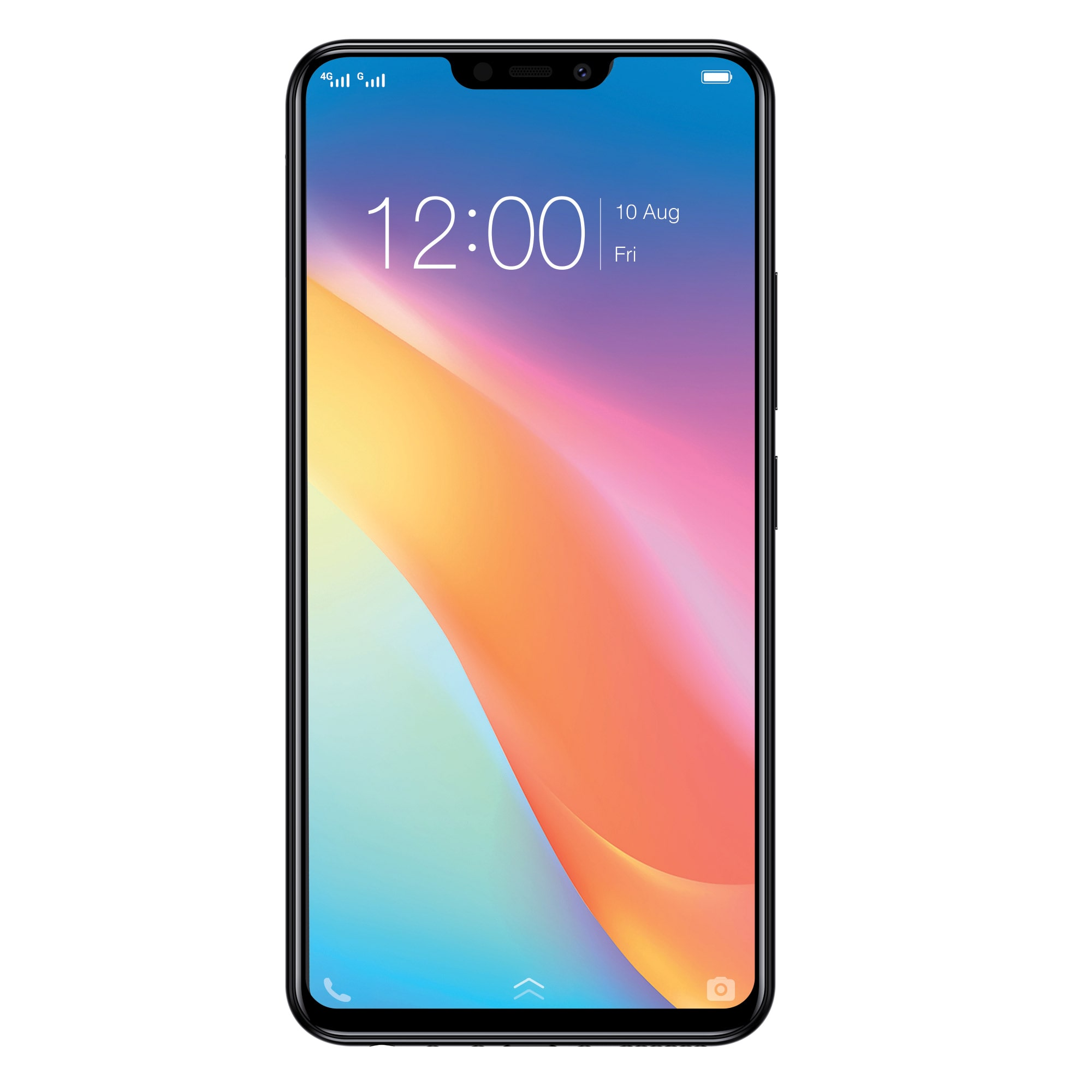 Vivo Y81 32 GB Black