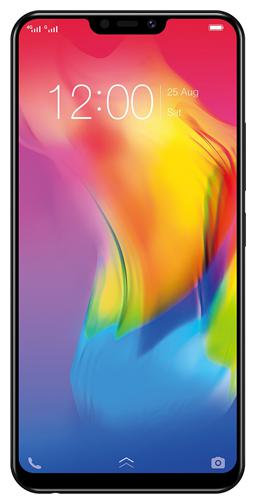 Vivo Y83 with 6.22 inch screen - 4GB RAM- 64GB