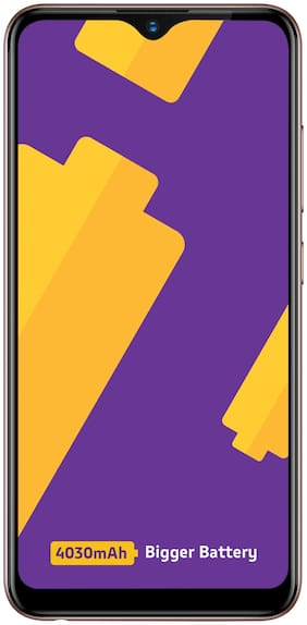 Vivo Y90 2 GB 16 GB Gold