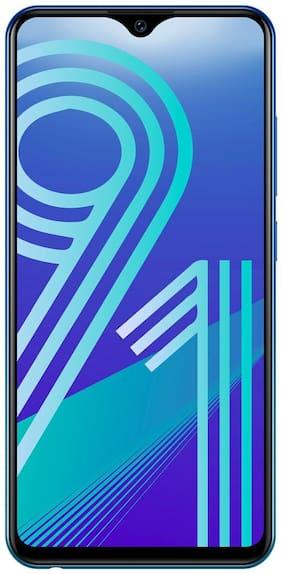 Vivo Y91 32 GB  Ocean Blue