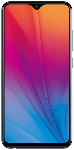 Vivo Y91i 2 GB 32 GB Fusion Black
