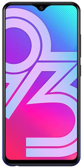 Vivo Y93 4GB 32GB Starry Black