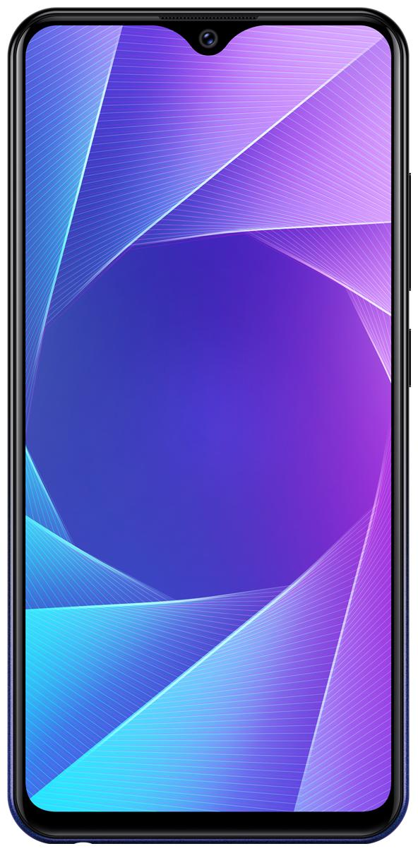 Vivo Y95 64 GB Starry  Black