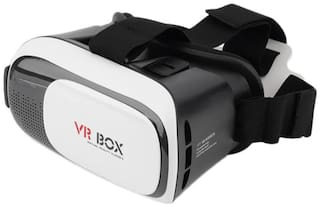 VR BOX 3D GLASSES FOR BETTER MOVIE EXPERIENCE FROM A MOBILE PHONE 5P1