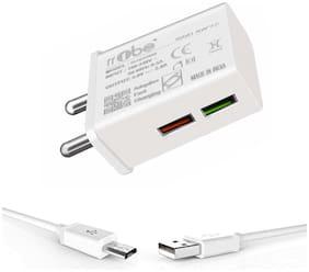 RRTBZ Travel Adapter - 2 USB Ports