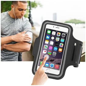 Water Proof Hand Fitness Gym Case Arm Band for Jogging Armband for All Phones Screens Like iPhone, Sony, Xiaomi Samsung Lenovo Moto G OnePlus