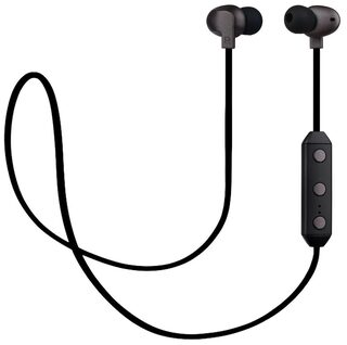 Wayona Reverb Y9 Wireless Bluetooth 4.1 Stereo Sports Earphones for Gym,Running,Workout with Built-in Mic with CSR8635 Chipset & Super Bass
