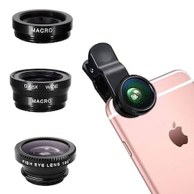 WIDELY Wide-angle Lens