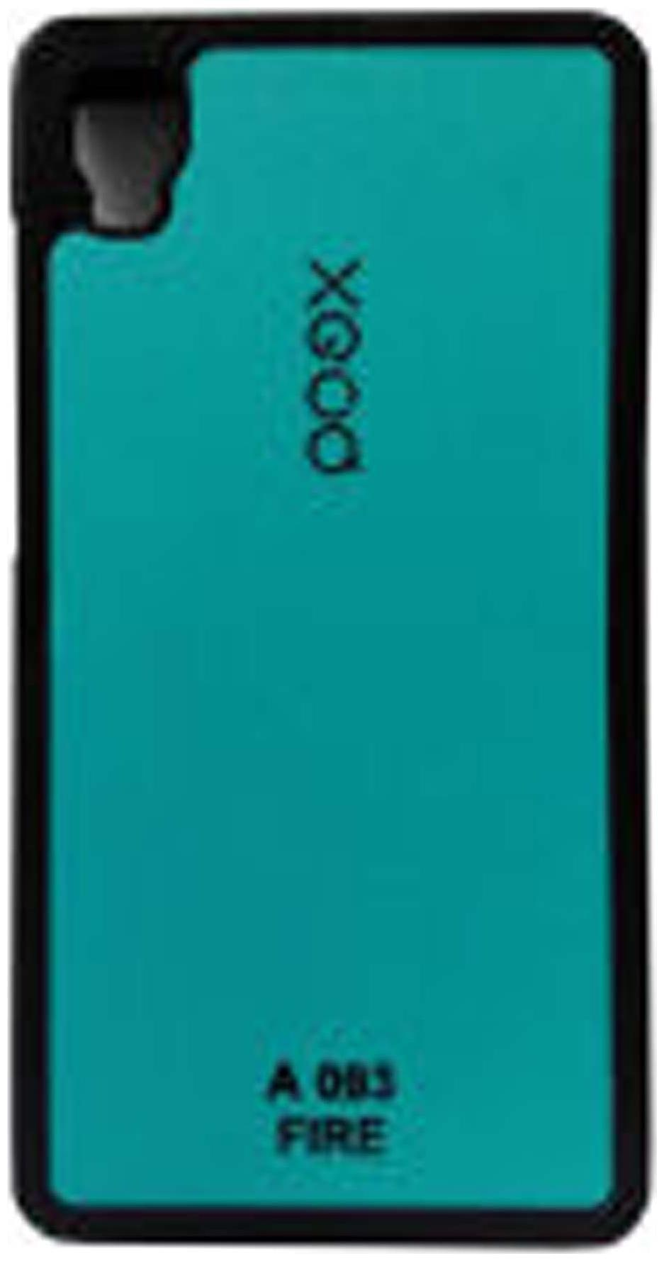 new style 01a89 03201 XGOQ Back Cover For Micromax A093 (Green)