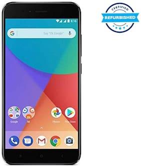 Xiaomi Mi A1 4 GB 64 GB Black (Refurbished : Excellent)