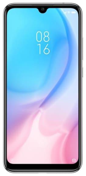 Xiaomi Mi A3 4 GB 64 GB (White)