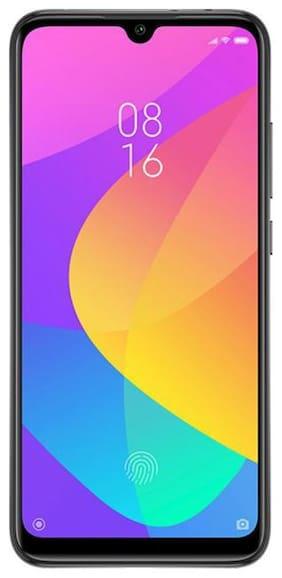Xiaomi Mi A3 4 GB 64 GB (Kind of Grey)