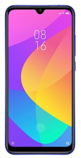 Xiaomi Mi A3 4 GB 64 GB (Not just Blue)