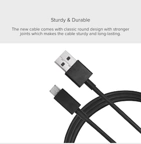 Backlund Fast Charging Cable For  Redmi Note 4 / Redmi Note 3 / Redmi Note 5 / Redmi 6, Redmi 6A, Redmi 5 ,Redmi Y3, Redmi Y2, USB Cable| Micro USB Fast Charging Cable