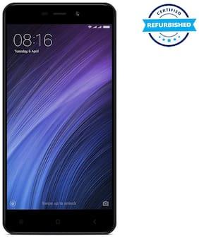 Xiaomi Redmi 4A 2 GB 16 GB Dark Grey (Refurbished : Good)
