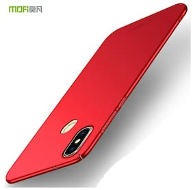 Xiaomi redmi y2 red hard back case cover