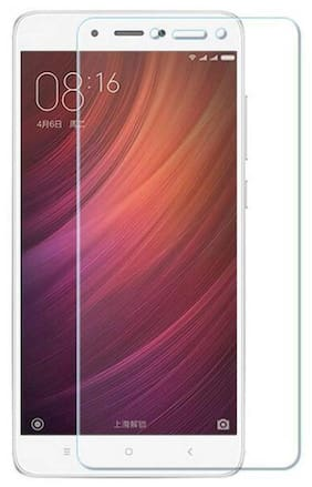Mobality Tempered Glass For Mi Redmi Note 4