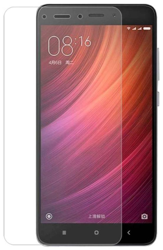Mobality Tempered Glass For Mi Redmi 4a