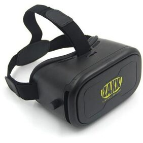 Zakk VR 1 Video Glasses (Black)